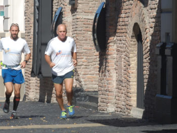 Runing Tours in Buenos Aires