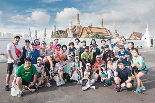 Bangkok Corporate Tour