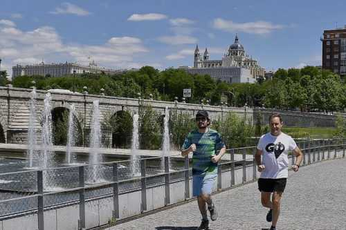 Running Tours Madrid