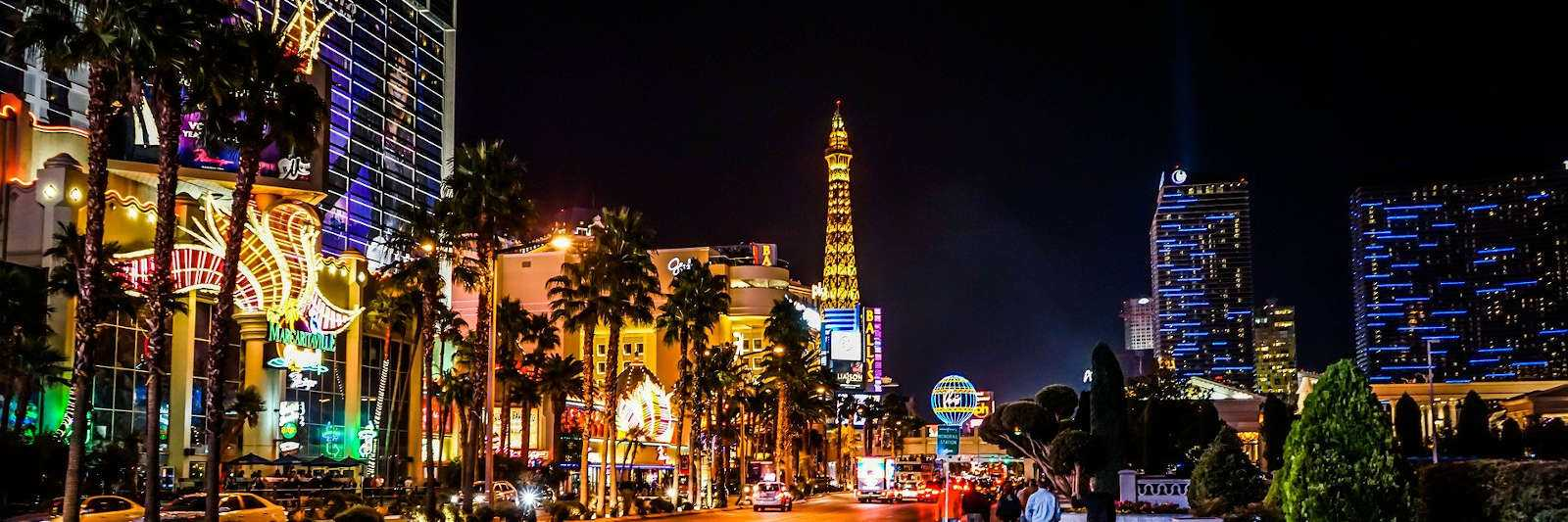 running tours in Las Vegas