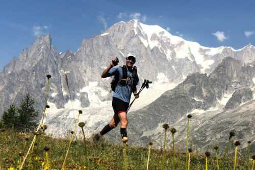 tour du mont blanc running holiday